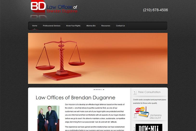 Duganne Law